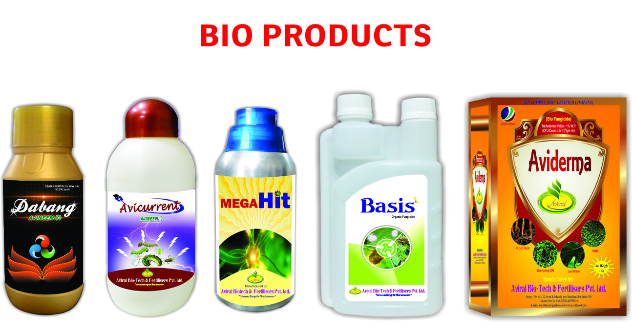 Poly & Green House in Bhopal (MP) | Bio Pesticides in Bhopal